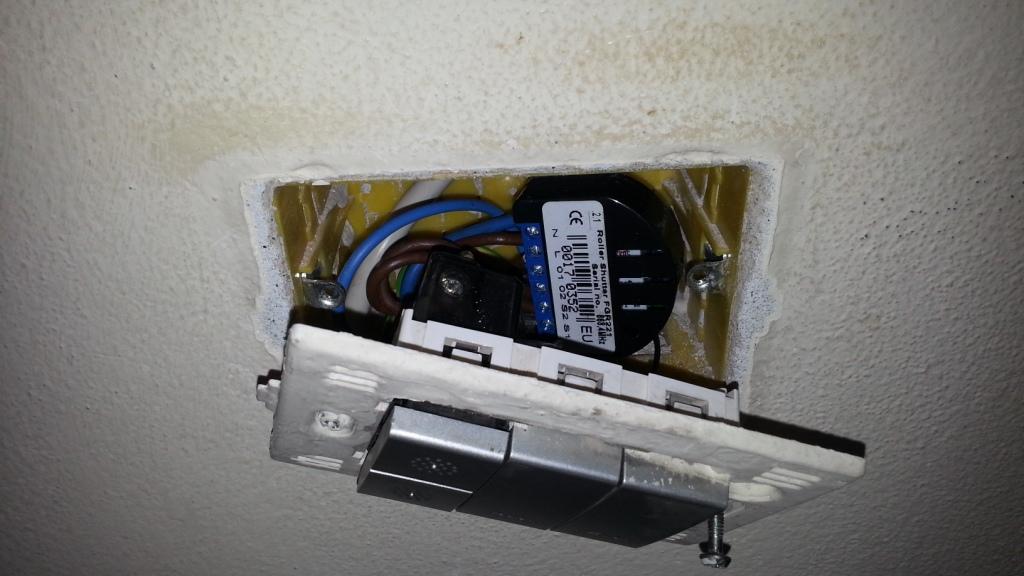 Schema collegamento interruttore tapparella installazione secondo interruttore saracinesca - Serranda elettrica casa ...